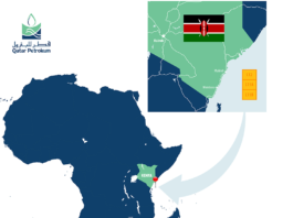 Qatar Petroleum signs agreement to enter three exploration blocks in Kenya