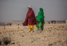 Oxfam:15 million people need aid as drought hits parts of Ethiopia, Kenya and Somalia