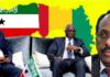 Somaliland, Somalia, and Guinea Under the International Relations.