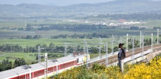 Chinese built railway praised for awvfacilitating transportation, boosting Ethiopia's trade