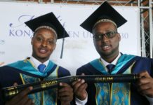 Somali graduates must be skilled up