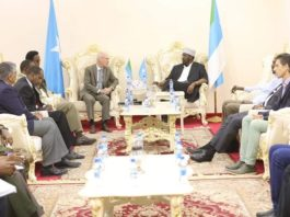 AU, UN call for peaceful, credible polls in Somali state