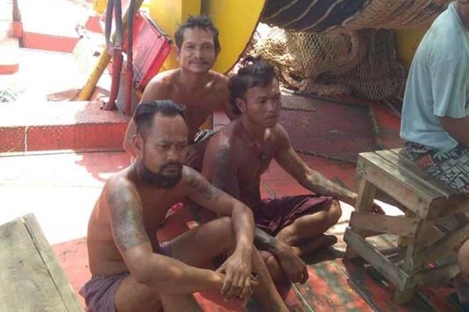 Puntland to repatriate 50 fishermen from Thailand