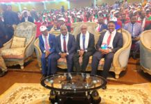 Somali, Oromo Reconciliation Conference Kick Off In Jigjiga