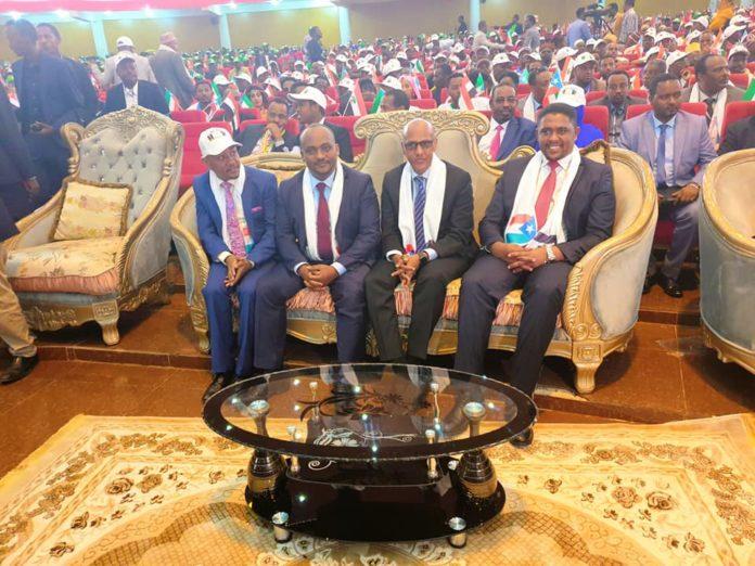 Somali, Oromo Reconciliation Conference Kick Off In Jigjiga