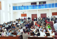 Somaliland Parliament Rejects Bill to increase Election Commission