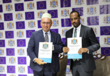 Somalia, EU Signs €23 millioninclusive support and sustainable developments Project of Mogadishu and Berbera