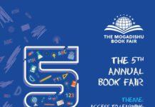 Mogadishu bookfair