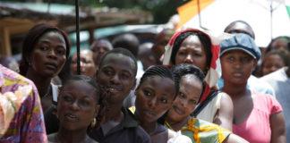 Ivory Coast - The