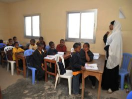 New Study Shows Successful Primary Education Sector