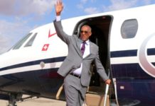 Saudi Arabia will soon start issuing visas on Somaliland passports.