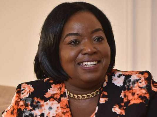 Foreign Affairs Cabinet Secretary Monica Juma . FILE PHOTO | NATION MEDIA GROUP