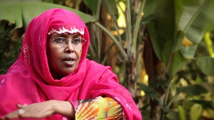 Shukri Haji IsmailBandareis the Minister of Environment and Rural Development in Somaliland. Somaliland is facing climate change now and Shukri is taking action