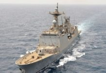 South Korea to deploy troops to Somali waters amid speculation over Hormuz Strait mission