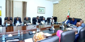 Somaliland sets conditions for dialogue with Somalia