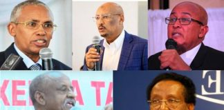 "Somaliland: ""The Graduation Ceremony Should Not Be The Platform Of The Three Parties"""