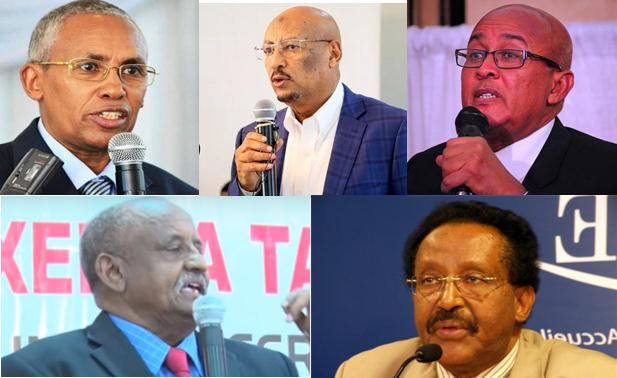 """Somaliland: """"The Graduation Ceremony Should Not Be The Platform Of The Three Parties"""""""