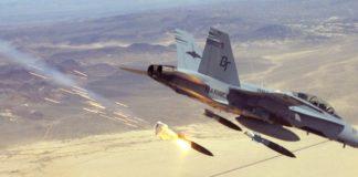 US airstrikes in Libya kills at least 8 Daesh militants