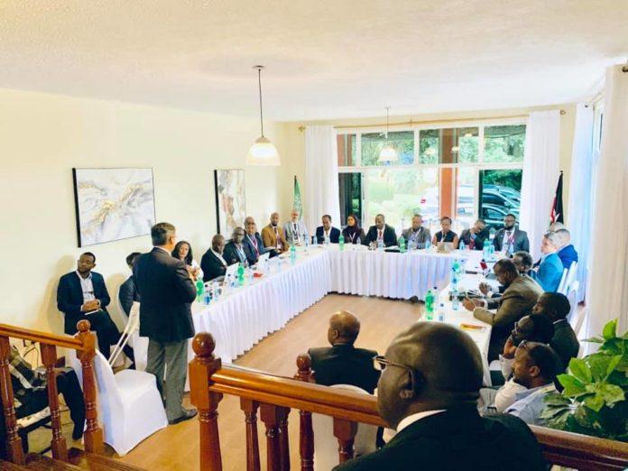 Kenya To Host Somaliland Energy Meet