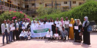Somaliland Civil Society Network Holds Media training for Nutrition Reporting