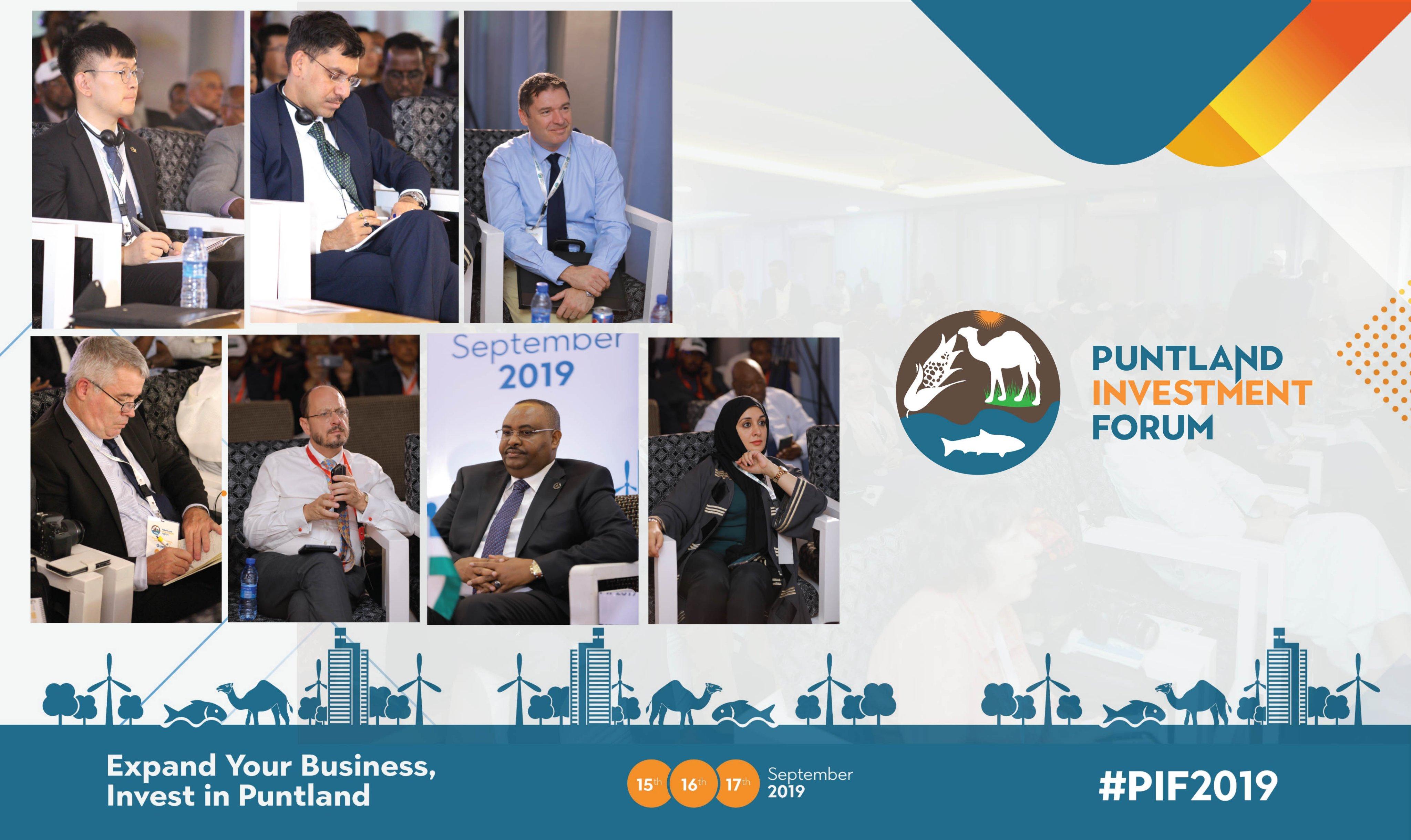 Puntland Investment Forum