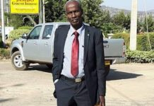 Somalia:Top Police Officer survived assassination in Mogadishu