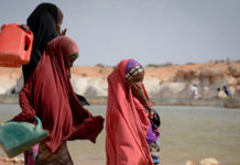 Food security and climate change in Somalia