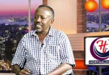 Somaliland Police closes Horyaal TV and detains its owner