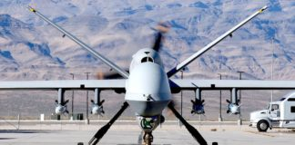 U.S airstrike in Southern Somalia kills 1 al-Shabaab militant