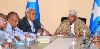 International community welcomes reconciliation conference in central Somalia