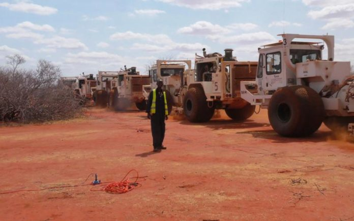 Somaliland:Sterling Energy Secures Extensions To Odewayne Licence