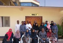 The Challenges of Democratisation Process in Somaliland: The Way Forward, ISCO Somaliland