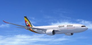 Uganda Airlines To Begin Somaliland and Eritrea Flights
