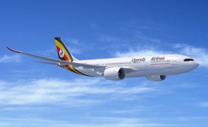 Uganda Airlines To Begin Somaliland and Eritrea Flights