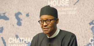Nigerian President Muhammadu Buhari [Chatham House/Flickr]