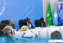 Somalia Partnership Forum kicks off in Mogadishu