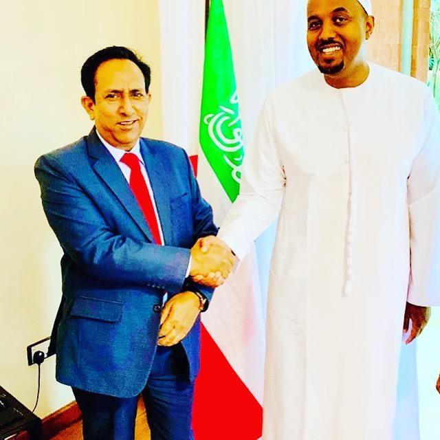 The International Investment Consortium (IIC) of Malaysia is seeking to take Malaysian investors to Somaliland