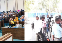 SJS calls Somalia Parliament to allow access of independent journalists