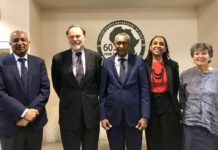 IGAD, US Discuss Regional Developments