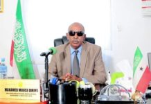 Somaliland Gov't Announces $50k Donation to school of journalism at University of Hargeisa