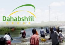 Dahabshiil donates $150k to flood victims in Beledweyne