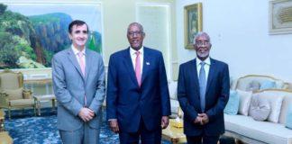 EU Delegation Visits to Somaliland