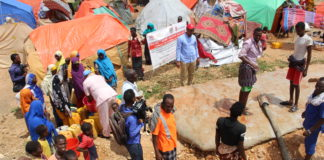 Somalia:Floods likely to worsen humanitarian needs in Hiraan