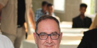 Ali Noyan COŞKUN, Consul General of the Republic of Turkey in Hargeisa