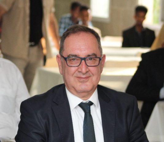 Ali Noyan COŞKUN, Consul General of the Republic of Turkey in Hargeisa