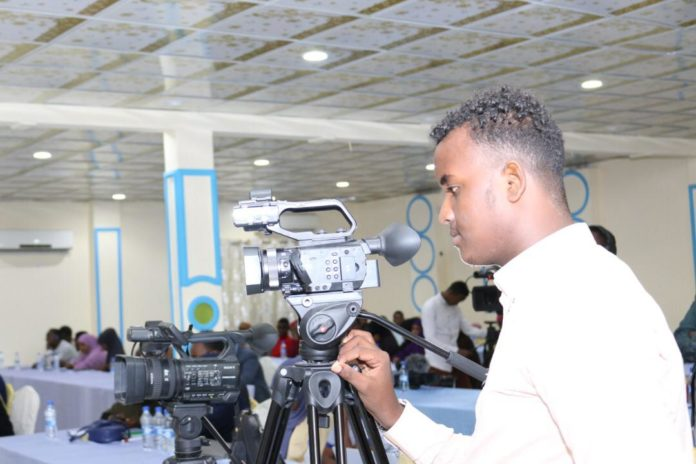 SJS: Journalists Should remain professional and responsible ahead of the upcoming elections