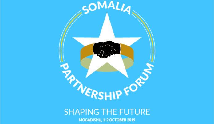 Somalia Partnership Forum Final Communique