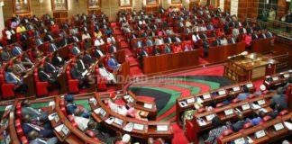 Kenya MPs debate Somaliland livestock export