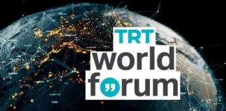 TRT World Forum