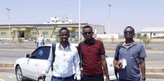 FESOJ Welcomes Somaliland Journalists Fleeing to Mogadishu
